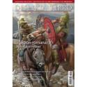 La legión romana (V). La anarquía militar