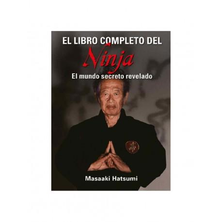 El libro completo del ninja