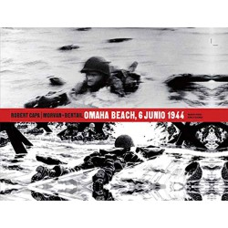 Omaha Beach 6 junio 1944