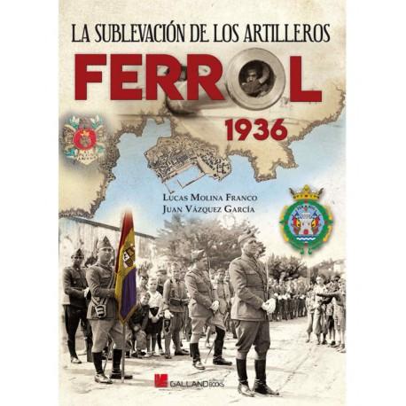 Ferrol 1936