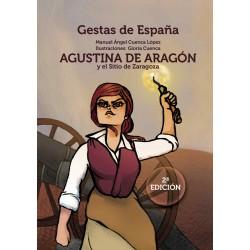 Agustina de Aragón y el Sitio de Zaragoza