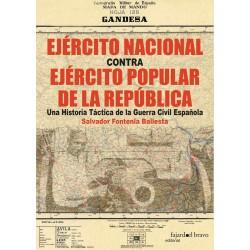 Ejército Nacional contra Ejército Popular de la República