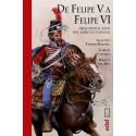 De Felipe V a Felipe VI