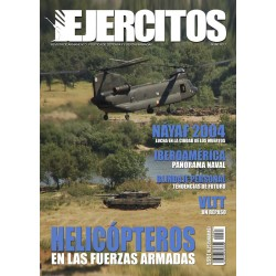 Ejércitos nº 7