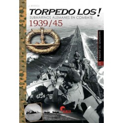 Torpedo LOS!