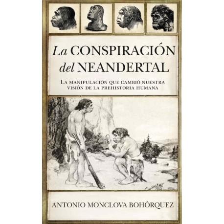 La conspiración del Neandertal
