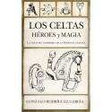 Los celtas, héroes y magia