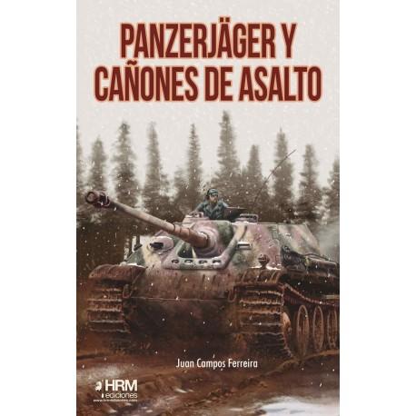 Panzerjäger y cañones de asalto
