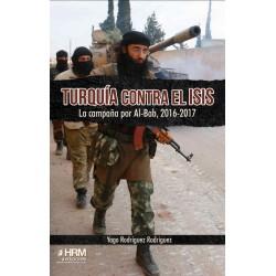 Turquía contra el ISIS
