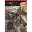 La cruzada contra los cátaros (I): 1209-1215
