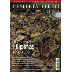 La Guerra de Filipinas 1896-1898