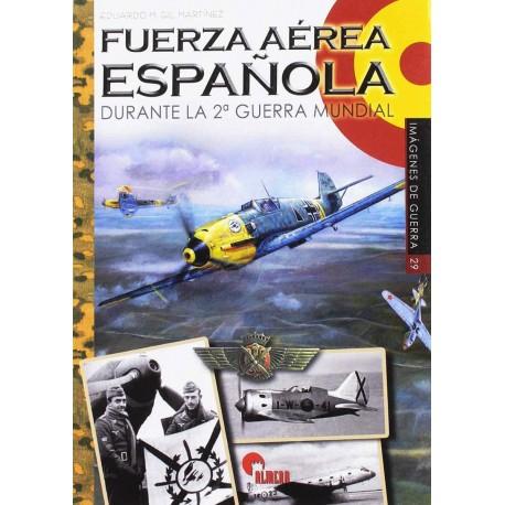 Fuerza aérea española