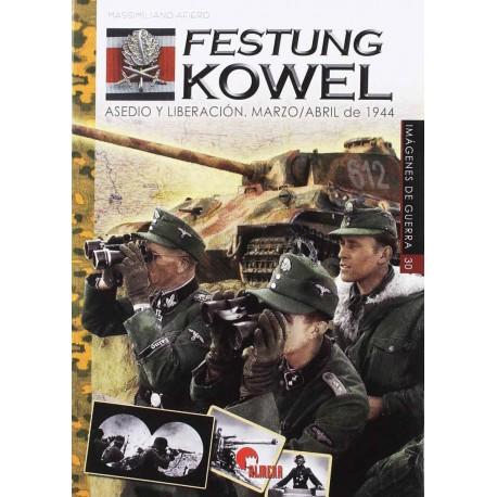 Festung Kowel