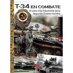 T-34 en combate
