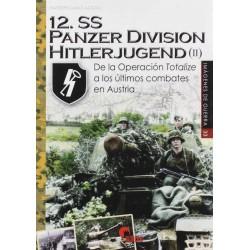 12.ss Panzer división Hitlerjugend (II)