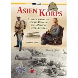 Asien Korps