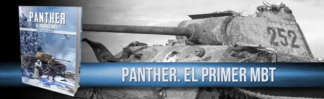Panther el primer MBT
