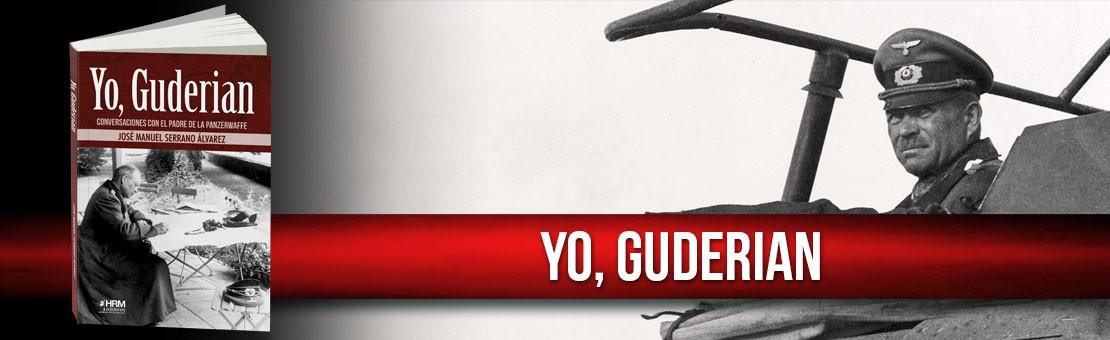 Yo Guderian